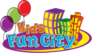 Kids Fun City Logo