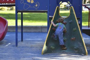 4 Things to Look For in a Great Indoor Playground