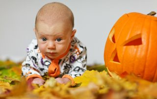 favorite kids halloween traditions