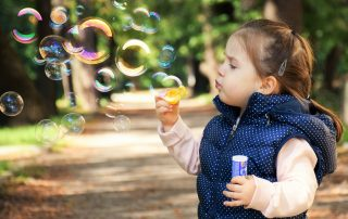 How to Foster Imaginative Play