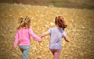 4 reasons children love free play