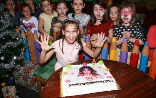 4 interactive birthday party ideas