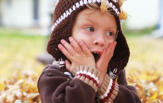 4 ways to transition to fall for kids