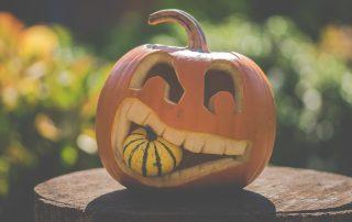 5 creatie Halloween treats for kids