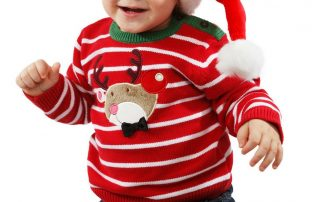 christmas traditions for active children