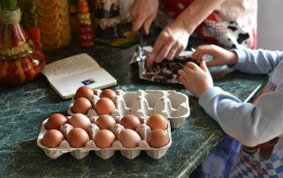 3 recipes to start the day healthy for kids