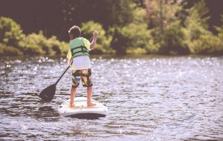 3 essential summer experiences for children