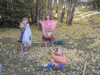 fall, kids, activities